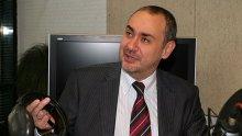 Борис Велчев натопен пред президента, че нарушава законите