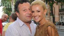 Рачков и Мария нямат време за бебе