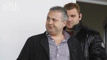 Коко Динев продава палата си в Сандански за 3 млн. лв., за да спаси бизнеса си