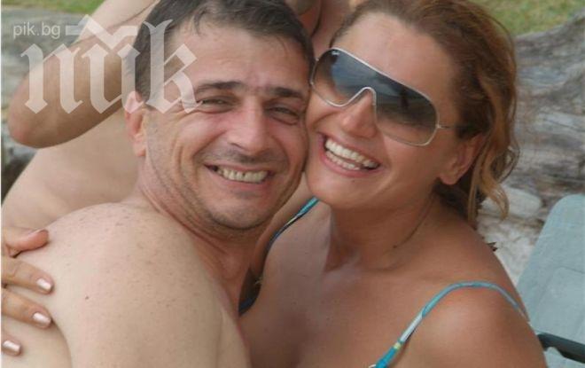 Любовни есемеси разклатиха брака на Ани Салич