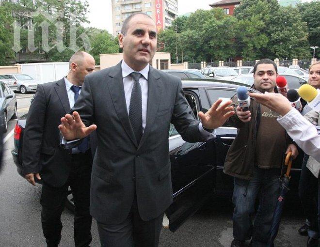 Прокуратурата готви съкрушителен удар срещу Цветан Цветанов