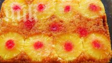 Любовен десерт