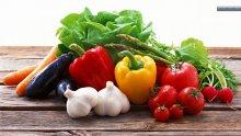 Цветна диета ни подготвя за зимата