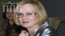 Лили Маринкова пред ПИК: Сломена съм от смъртта на Алис, винаги ще помня усмивката й