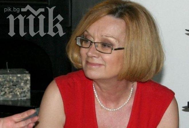 БНТ посвещава три дни на Алис Крайчева