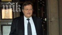 Скандал! Министър на Орешарски си приписал чужди проекти за 10 милиона лв.