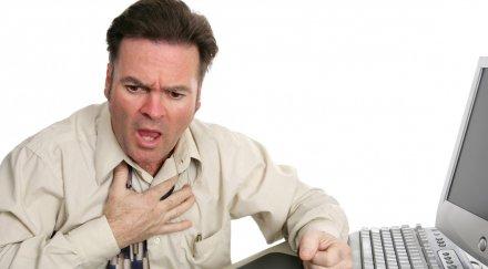Модерен апарат доказва инфаркта за 10 минути