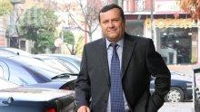 Социалният министър Хасан Адемов: Не ме бъркайте с Дянков!