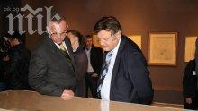 След критика в ПИК: Френското посолство свали снимка на министър Иван Данов от профила си