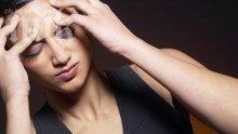 Лекуват главоболие с кислородни бутилчици