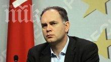Георги Кадиев: 1 млн. българи ще бъдат засегнати от данъка за старите коли