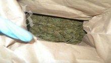 Спипаха наркотици в бобовдолския затвор