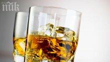 Алкохолът ви унищожава! Вижте 5-те най-опасни за здравето ви напитки