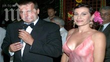 Дарина Павлова се гушка със Силвестър Сталоун (снимка)