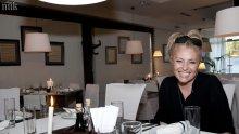 Певицата Хилда Казасян:  Прясната паста винаги ме изкушава
