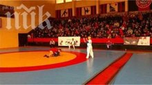 Голям успех! България с титла и два медала на световното по самбо
