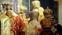 Черна прокоба тегне над Светия синод - сее смърт сред духовниците!