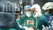 Проф. Александър Чирков: Над 90% от болниците са пълни с бактерии