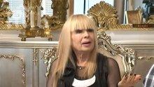 Лили Иванова завеща милионите си на певицата Йоана