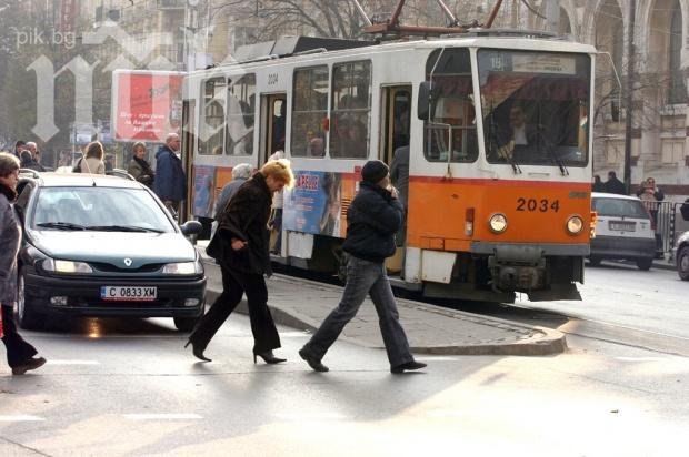 БСП: Проектът за трамвайна линия до Студентски град е провален