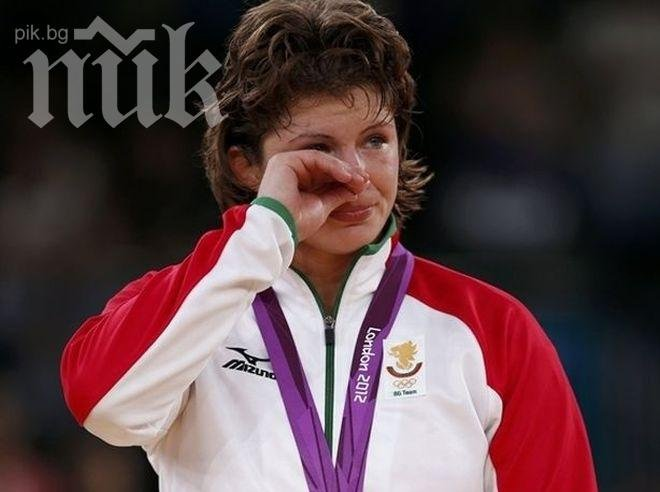 Станка Златева иска любов, обмисля оттегляне от спорта