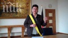 Депутатка ще живее със 180 евро на месец
