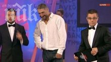 """Иван и Андрей стартират ново шоу, Кирил Ефремов става водещ на """"Сблъсък"""""""