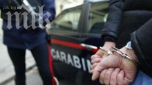 Българка успя да избяга от сводника си в Италия