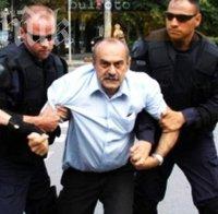 Павел Шопов изригна заради Сидеров: Изчезнете, не ме занимавайте с глупостите си!