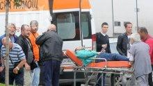 Трагедия! Шефът на линейките в Лом се самоуби