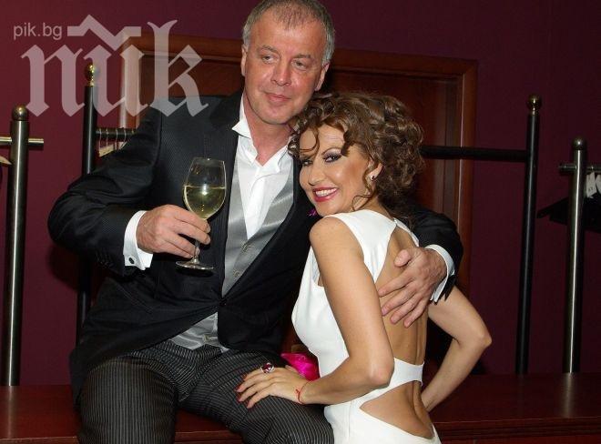 Илиана Раева и Наско Сираков живеят в имение за милиони! Вижте го! (снимки)