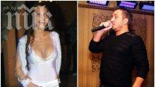 """Скандал! Лияна и Коцето снимани да шмъркат тайно в """"Биг Брадър"""" с един от продуцентите"""