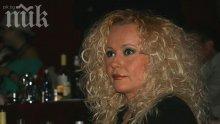Наталия Симеонова най-после дава развод на Денис