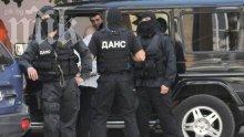 ДАНС арестува ромски барони от Долни Дъбник за пране на 2.5 млн. $
