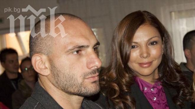 Юлияна Дончева пред ПИК: Със Стъки сме стабилно семейство! Ще съдя тези, които пишат клевети по наш адрес