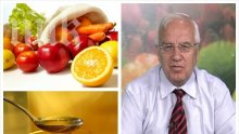 Проф. Христо Мермерски: Луканката и суджукът причиняват рак