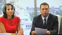 Сутрешният блок на Би Ти Ви без Косьо Караджов