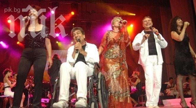 """Почина Гого от """"Тоника""""! Обичаният певец загуби битка с коварна болест"""