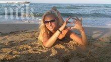 Антон Хекимян: Влюбих се в близка на Милен Цветков