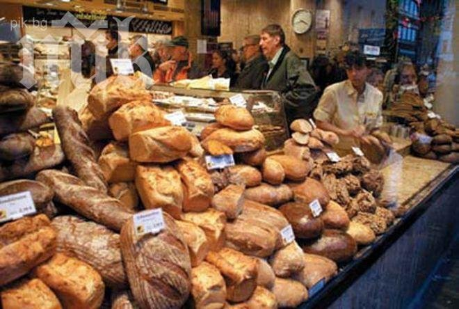 Хлябът - съвременната отрова, която ни убива! Бавно, но сигурно!