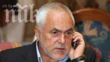 """Младен Мутафчийски ръководи бизнеса си от """"оня свят"""""""