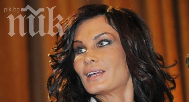 Цеци Красимирова напуска България завинаги! Ще емигрира в Азия