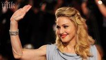 Вижте Мадона млада и гола! (спиращи дъха снимки 16+)