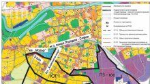 44 общини си мотаят устройствените планове
