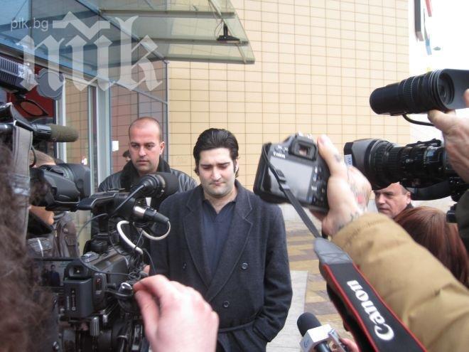 Йордан Бонев: Петното ми заповяда да се срещнем с Борисов, за да смачкаме Бареков
