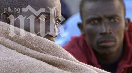 Бежанци създадоха стена на благодарността в Лопушанския манастир