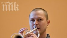 Втори син се роди на тромпетиста на Слави - Гъмзата!