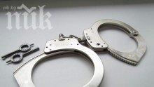 Изверг опита да изнасили възрастна жена, задържаха го