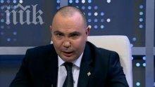 Росен Петров: Аз помагах на Слави да пикае, а той ме предаде!