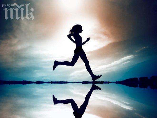 Спортът и диетите – вредни!